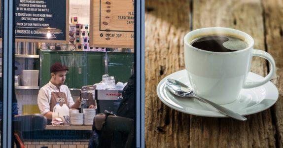 Vet du hva som skjer med kroppen hvis du drikker KAFFE hver dag? Du bør se dette!