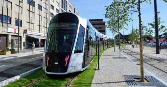 Nå blir all offentlig transport gratis. Men det gjelder bare for de som bor HER!