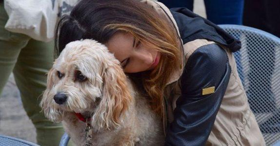 Forskere avslører: Å miste hunden sin kan være like smertefullt som å miste en elsket person!