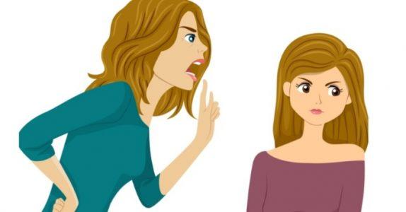 Ny forskning viser: Døtre med masete mødre har større sannsynlighet for å bli suksessfulle!